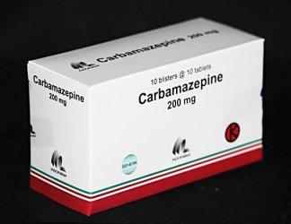 Carbamazepine - Tác dụng & Liều dùng tương ứng của thuốc 2