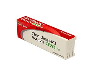Hướng dẫn về cách sử dụng thuốc Clonidine an toàn 2