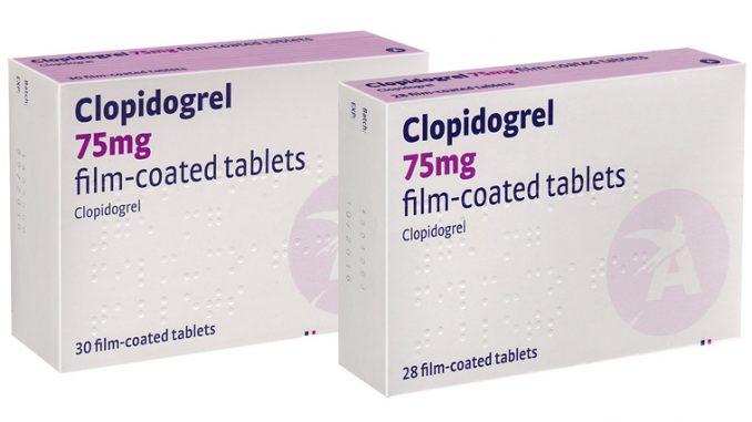 Tìm hiểu về tác dụng và liều dùng của thuốc Clopidogrel 2