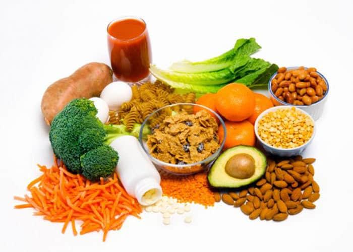 Đâu là những dấu hiệu nhận biết cơ thể thiếu axit folic? 1