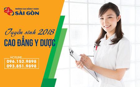 TĐiểm danh 7 trường Cao đẳng Y Dược xét tuyển học bạ ở TP. Hồ Chí Minh