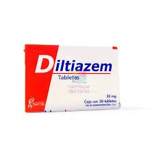 Liều dùng thuốc Diltiazem như thế nào? 1