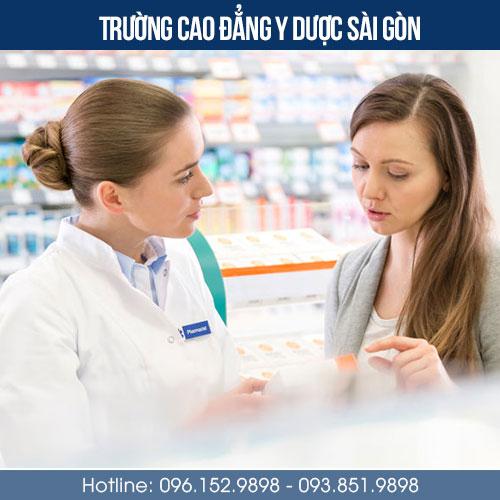 Chất lượng đào tạo tại Trường Cao đẳng Y dược Sài Gòn