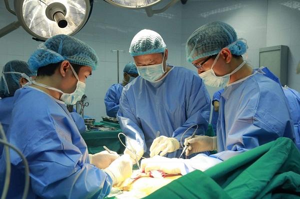Kỳ tích: Ca ghép phổi thành công đầu tiên tại Việt Nam từ người cho chết Não