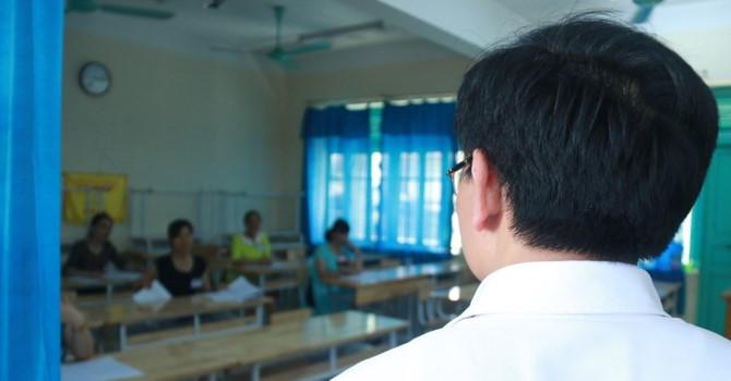 Gian lận điểm thi ở Hà Giang & Lạng Sơn: Công tác xét tuyển ĐH ảnh hưởng gì? 2