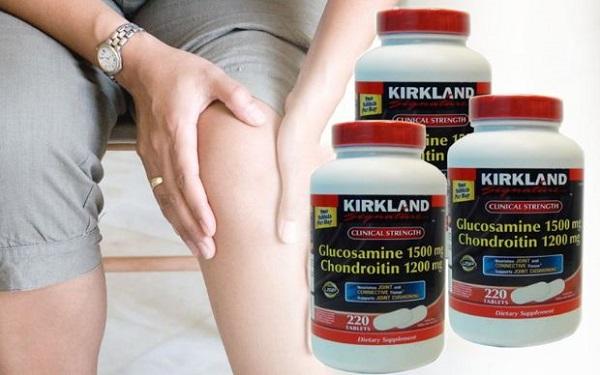Thuốc Glucosamine là gì? Liều dùng tương ứng của thuốc 2