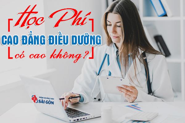 hoc-phi-cao-dang-dieu-duong-tphcm-co-cao-khong