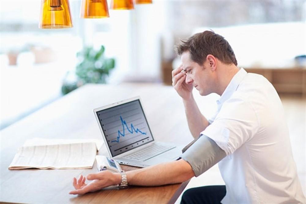 Tìm hiểu về những triệu chứng nhận biết bệnh huyết áp thấp 1