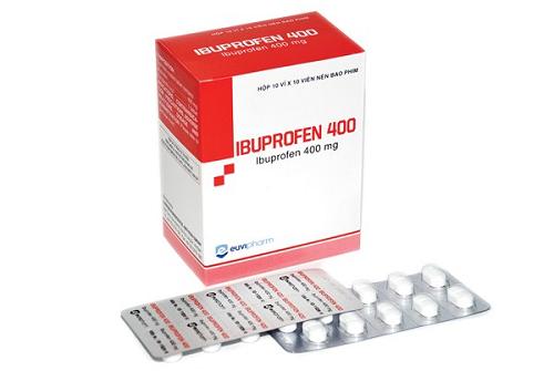 Thuốc Ibuprofen là gì? Thông tin về công dụng và liều dùng của thuốc 2