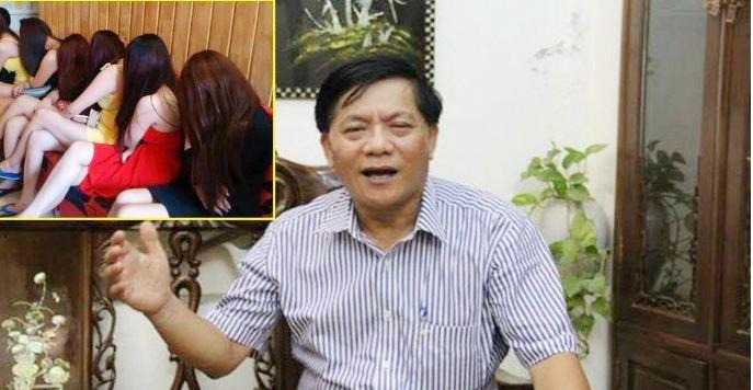 Thành lập trường đào tạo mại dâm khi công nhận mại dâm là một nghề?