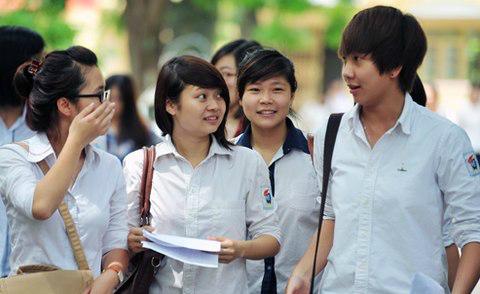 Miễn thi tốt nghiệp Ngoại ngữ áp dụng với những thí sinh nào? 2