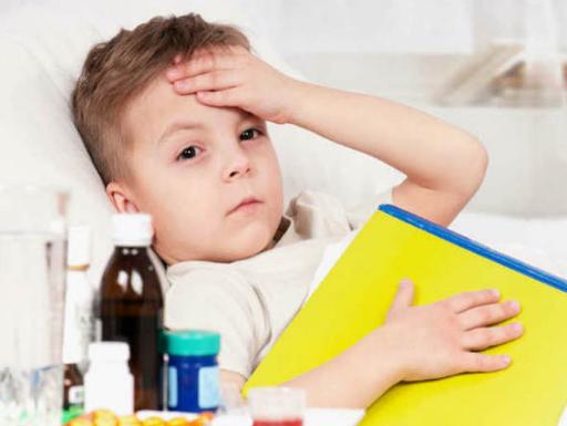 Có nên sử dụng kháng sinh cho trẻ nhỏ?