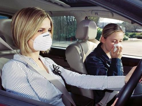 Mẹo chống say xe hiệu quả không phải ai cũng biết