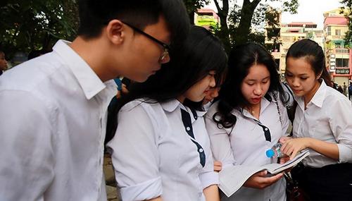 Những câu hỏi xoay quanh thay đổi tuyển sinh ngành sư phạm