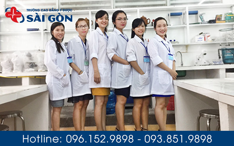 Xét tuyển đối với các ngành y dược hệ cao đẳng