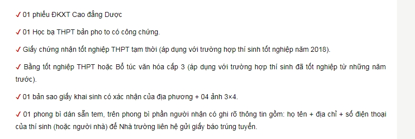 Cao đẳng y tế Quảng Bình