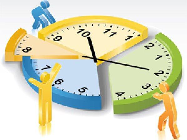 Chia sẻ thông tin về thời gian biểu ôn thi đại học khối A 1