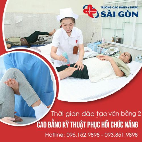 thoi-gian-dao-tao-van-bang-2-cao-dang-phuc-hoi-chuc-nang-2019