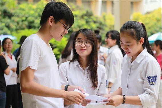 Những thay đổi trong kỳ thi THPT 2018