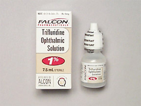 thuoc-Trifluridine-1