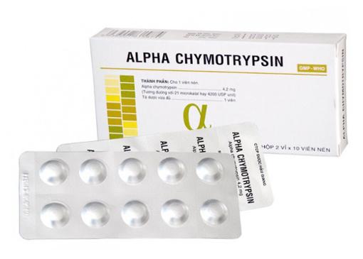 thuoc-alpha-chymotrypsin-co-kha-nang-tuong-tac-nhu-the-nao