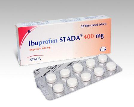 Cách dùng thuốc ibuprofen