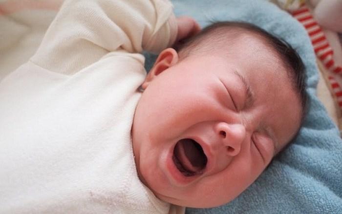 Giải mã những cung bậc tiếng khóc của trẻ mà ít người biết