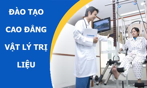 Tìm hiểu về điều kiện xét tuyển Cao đẳng Vật lý trị liệu năm 2018 2