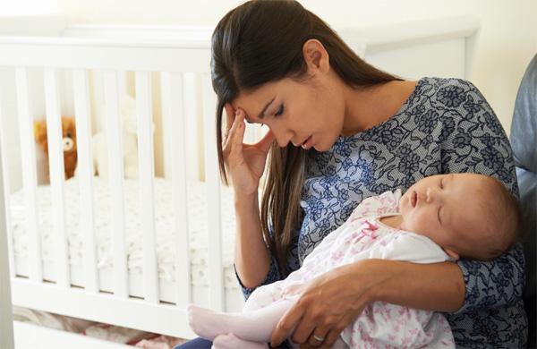 Trầm cảm sau sinh là gì? Những dấu hiệu nhận biết bệnh 2