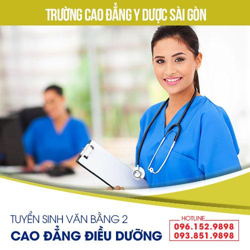 tuyen-sinh-van-bang-2-cao-dang-dieu-duong-phcm-nam-2019