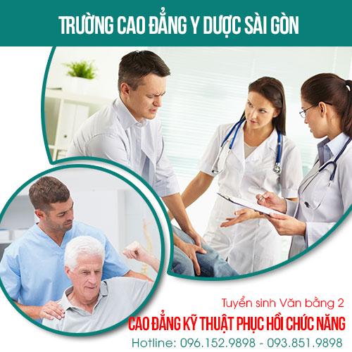 tuyen-sinh-van-bang-2-cao-dang-ky-thuat-phuc-hoi-chuc-nang-tphcm-2019