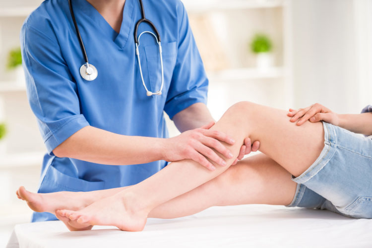 Vai trò của ngành Vật lý trị liệu trong quá trình điều trị bệnh