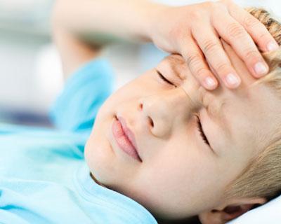 Triệu chứng & Những dấu hiệu nhận biết bệnh viêm não 1