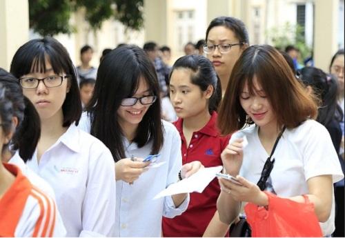 Xuất hiện nhiều ngành học mới lạ trong tuyển sinh 2018