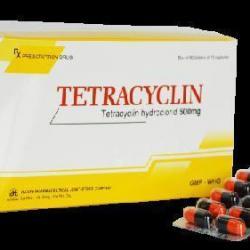 Bạn đã sử dụng tetracyclin đúng cách chưa?