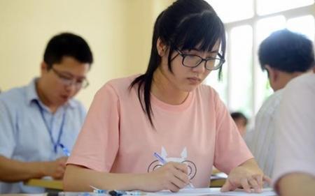 Bí quyết ôn tập môn Toán trong kỳ thi THPT Quốc gia