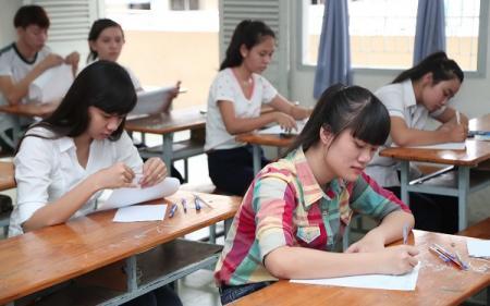 Các trường hợp sẽ bị trừ điểm rất nặng trong kì thi THPT quốc gia