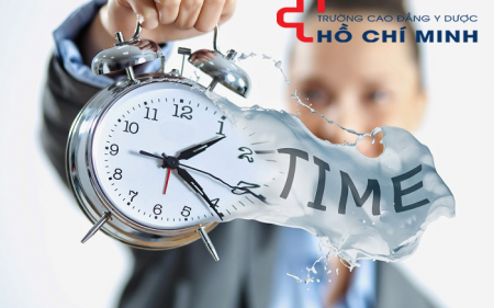 Cách quản trị,phân bổ thời gian hiệu quả - bí quyết thành công cho sinh viên.