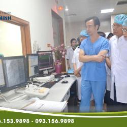 Cao đẳng Y dược HCM tuyển sinh nhiều chuyên ngành đào tạo