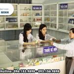 Cao đẳng Y Dược Hồ Chí Minh nơi đào tạo những Dược sĩ chuyên nghiệp