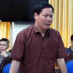 Chạy thận làm 8 người chết: Cựu Giám đốc BV Hòa Bình đã ra nước ngoài