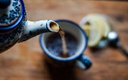 Có thể bạn chưa biết uống trà nóng làm tăng nguy cơ ung thư