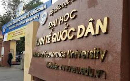 Đại học Kinh tế Quốc dân giữ vững phương án tuyển sinh 2018