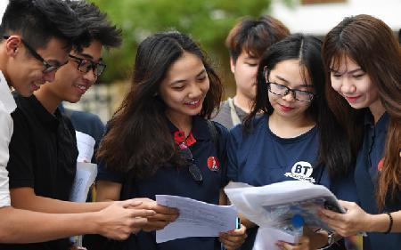 Đại học Y Dược Thái Bình công bố phương án tuyển sinh năm 2018