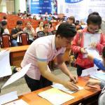 Địa chỉ nộp hồ sơ của thí sinh tự do thi THPT tại Hà Nội