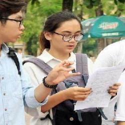 Năm 2018: Dự kiến điểm chuẩn các trường Đại học khối A trên cả nước