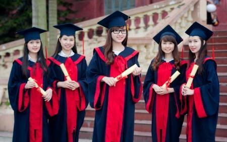 Năm 2018 nới rộng xét tuyển cao đẳng, đại học