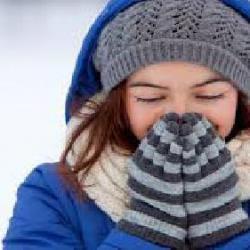 Phòng bệnh xương khớp khi trời lạnh