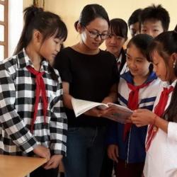 Sư phạm tiếng Dân tộc là cơ hội mới trong đào tạo ngành Sư phạm