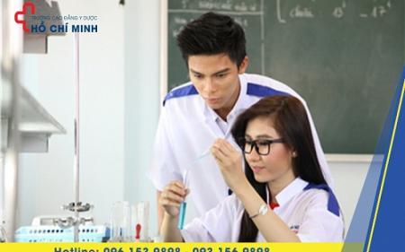 Thông tin về trường Cao đẳng Y Dược Hồ Chí Minh